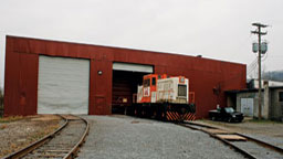 Railroad Car Repair & Reconditioning by Hill Railroad